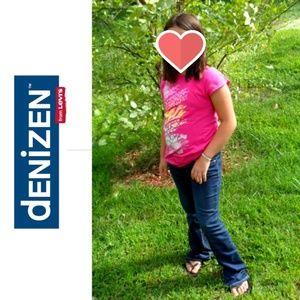 Denizen from Levi's